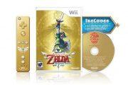 The Legend of Zelda: Skyward Sword Collector's Edition americana