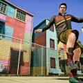 Le prime immagini di Fifa Street