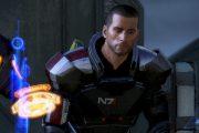 Prima Foto della Alliance e Apertura Straordinaria per Mass Effect 3!