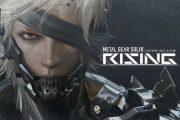 Metal Gear Solid: Rising non sarà presentato al Tokyo Games Show