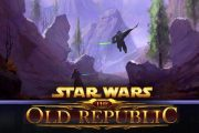 Star Wars: The Old Republic,online il video di creazione personaggio.