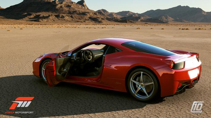 Forza Motorsport 4 avrà un Season Pass…