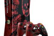 L'unboxing della Xbox 360 di Gears of War…