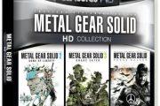 Kojima annuncia la modalità Coop in MGS Peace Walker HD!