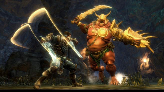 Un nuovo video per Kingdoms of Amalur: Reckoning