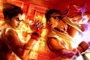 Street Fighter X Tekken – TGS 2011