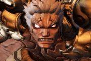 Asura's Wrath si mostra in video al TGS 2011