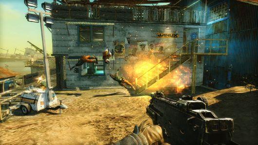 Codemasters chiude lo studio di Bodycount