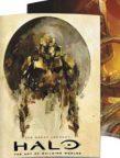 Booklet Limited Ed. per chi prenota Halo Anniversary