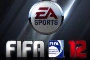 Disponibile la demo di Fifa 12