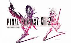 Nuovo trailer per Final Fantasy XIII-2!