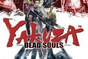 Yakuza: Dead Souls in uscita a Marzo 2012!