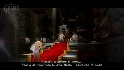 Le prime immagini della versione italiana di Catherine!