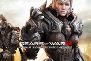 Gears of War 3: Guida alle Onoreficenze e Medaglie