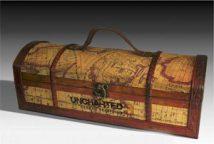 Uncharted 3 Explorer Edition: nessun ritardo nell'arrivo del bauletto