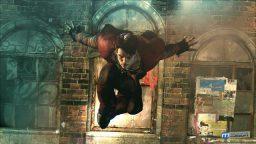 Il vecchio e il nuovo Dante in un trailer per Devil May Cry?