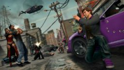 Saints Row: The Third – da oggi nei negozi –