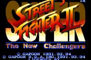 Super Street Fitgher II: The New Challengers, presto su Virtual Console, stavolta con l'online!
