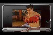 Svelata la copertina di Tekken 3D: Prime Edition