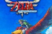 Zelda: Skyway Sward – Patch anche in Italia