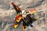 Ace Combat: Assault Horizon – Un contest per celebrare l'uscita su PC