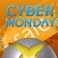 Aggiornamento Xbox Live – Cyber Monday
