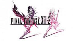 Final Fantasy XIII-2 provato per voi in anteprima!