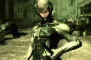 "Kojima: ""Fan di Snake, fate largo a Raiden!"""