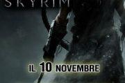 Skyrim: aspettiamolo insieme da GameStop!