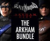Batman: Arkham City – Disponibili Nuovi DLC