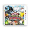 Pokémon Super Rumble disponibile nei negozi!