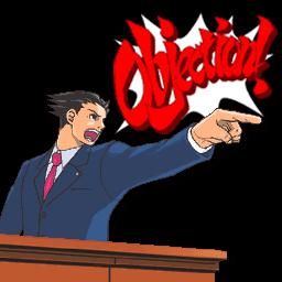 Ace Attorney sul grande schermo!