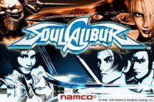 Rilasciato Soulcalibur per iPhone e iPad