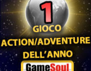 Gioco Action/Adventure dell'anno – GameSoul Awards