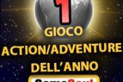 Gioco Action/Adventure dell'anno – GameSoul Awards