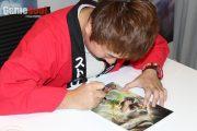 Street Fighter X Tekken – Video Intervista ad Ono San!