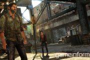 The Last of Us: 3 screenshots da Game Informer