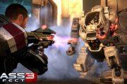 Mass Effect 3 è in fase gold!