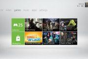 Microsoft pensiona Facebook e Twitter su Xbox 360