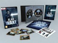 Una Collector's Edition per Alan Wake PC!