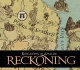 Kingdoms of Amalur: Reckoning – Mappa completa