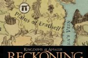 Kingdoms of Amalur: Reckoning – Mappa completa