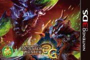 Monster Hunter 3G arriva in occidente?