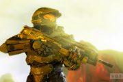 Halo 4: Trafugati screenshots ingame!