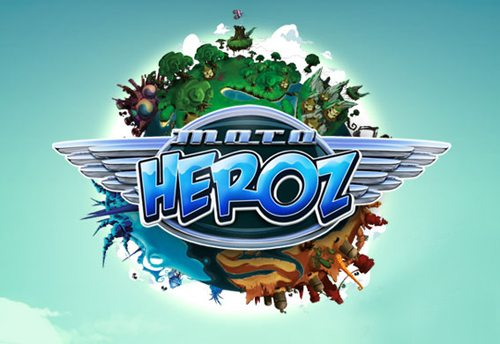 Ubisoft lancia MotoHeroz per iOS