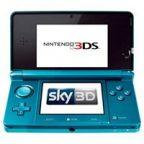 Nintendo e Sky in partnership per la pubblicazione di clip in 3D