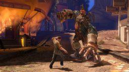 Bioshock Infinite: Handyman Trailer