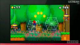 Annunciato New Super Mario Bros 2!