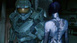 Rilasciate le nuove immagini di Halo 4