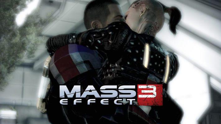 Mass Effect 3: Guida alle relazioni sentimentali